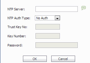 Configuring Time Settings